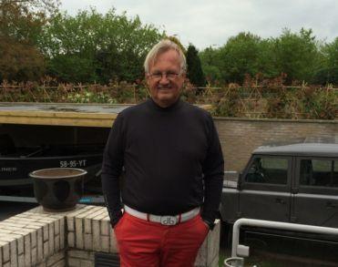 Olympisch kleiduivenschutter John Pierik (68) overleden