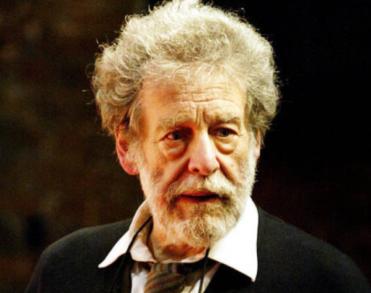 Shakespeare-regisseur John Barton (89) overleden