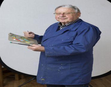 Oud-wethouder Dré van den Goorbergh uit  Etten-Leur overleden