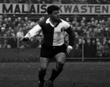 Feyenoord-coryfee Reinier Kreijermaat (82) overleden