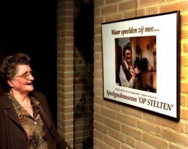 Betje Cornelissen (100) van De Koppelpaarden in Oosterhout overleden