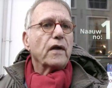 Horecaman Leo Hasz overleden