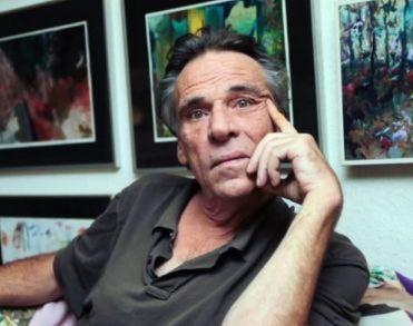Heerlens stadsdichter Harrie Sevriens overleden