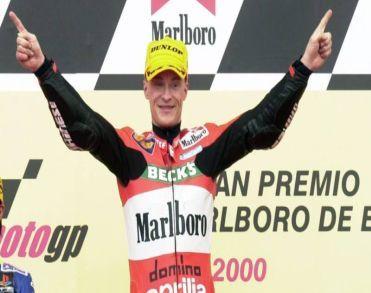 Motorcoureur Ralf Waldmann (51) overleden