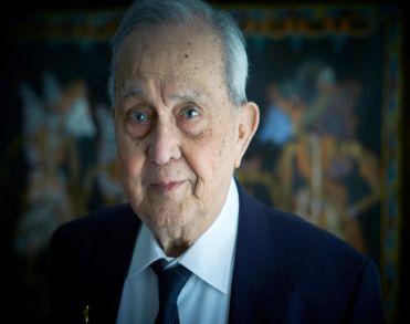 Laatste overlevende slag Javazee Felix Jans (94) overleden