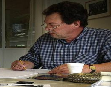 Oud-chef sport Harry Hesseling van Nieuwsblad van het Noorden overleden