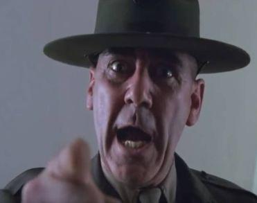 Drillsergeant uit Vietnam-film Full Metal Jacket overleden