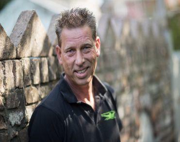 Mister Vrije Slag door Zutphen Paul Post (52) overleden