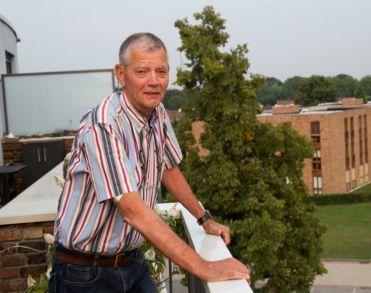 Rob de Jager (65) uit Deurne overleden