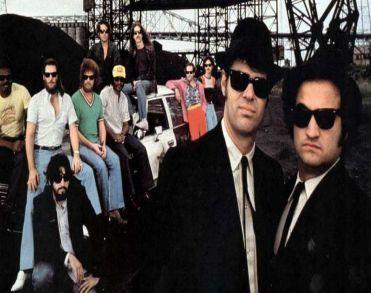 Gitarist Matt 'Guitar' Murphy van Blues Brothers overleden