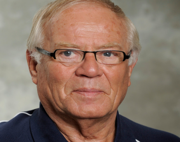 Oud-verzorger van NAC Gerard van der Wiel (78) overleden