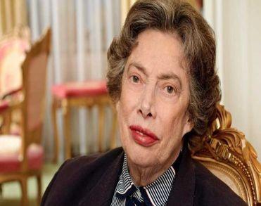 Deense prinses Elisabeth (83) overleden