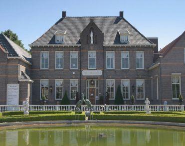 Oprichter Martin van Oss (68) van Villa Maasdonk overleden