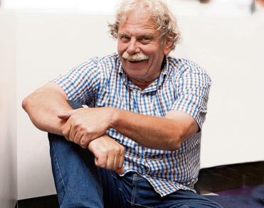 Achterhoek gaat fotograaf Jan Houwers (63) missen