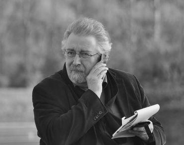 Oud-PZC-journalist Wout Bareman (67) overleden