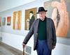 Kunstenaar Co Westerik (94) overleden