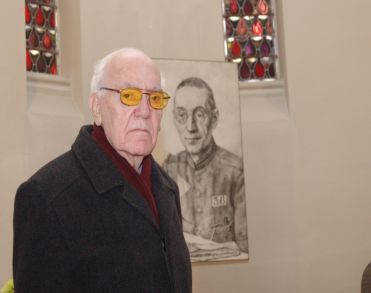 Oudste karmeliet pater Constant Dölle (102) overleden