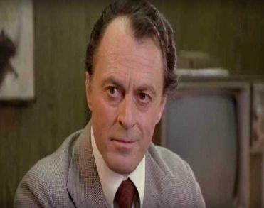 The X-Files-acteur Peter Donat overleden