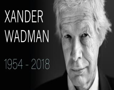 NNO-violist Xander Wadman overleden