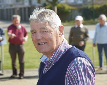 Oud-brandweercommandant en KBO-voorzitter Jan Neggers overleden