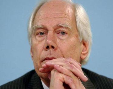 Oud-journalist Eef Brouwers overleden