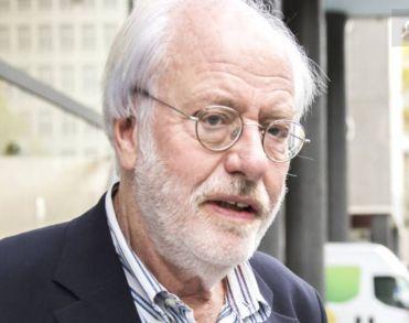 Oud-voetbalcommentator Bert Nederlof (72) overleden