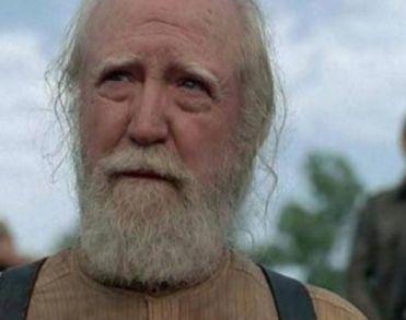 Walking Dead-acteur Scott Wilson overleden