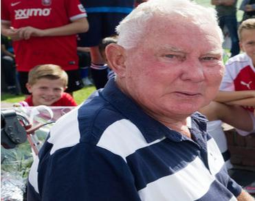 Oud-Enschedese Boys en Heracles-speler Herman ter Horst (79) overleden