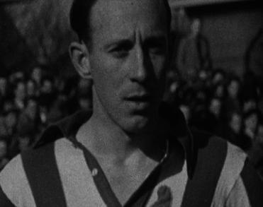 Oud-international en Heerenveen-speler Gerben Hofma (93) overleden