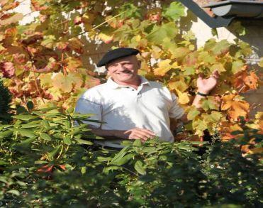 Groesbeekse wijnpionier Freek Verhoeven (72) overleden