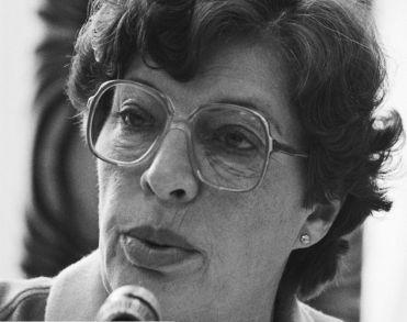 Oud-Kamerlid en raadslid in Oss Ina Muller-Van Ast (91) overleden
