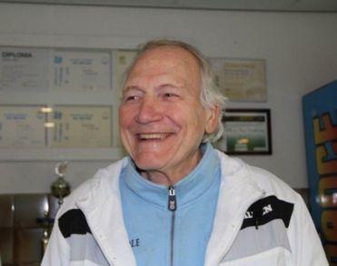 Karatepionier Hub Alken (75) overleden