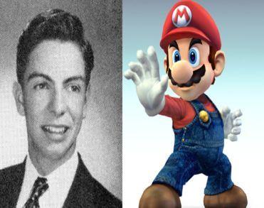 Mario Segale (85) de 'echte' Super Mario is overleden