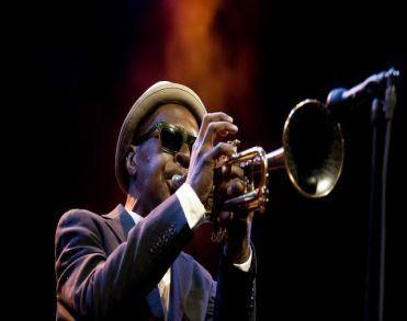 Jazztrompettist Roy Hargrove (49) overleden in New York