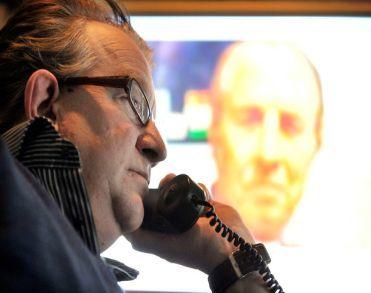 Journalist Rob Vorkink (51) uit Goor overleden