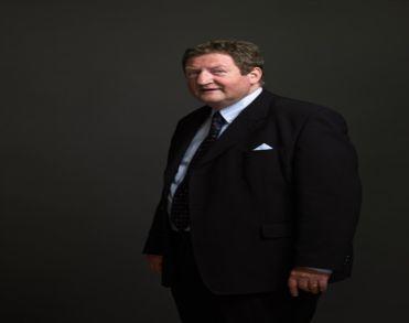 Theaterimpresario Jacques Senf (72) overleden