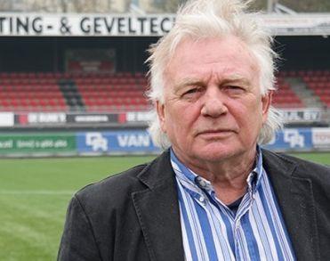 Voormalig Excelsior-speler Jan Coenen overleden