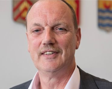 Middelburgse wethouder Cees Lodder overleden