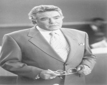 Britse acteur Albert Finney (82) overleden