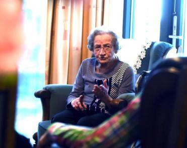 Elisabeth Bastiaansen (93) twee maanden na kwijtschelding zorgkosten overleden