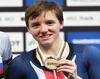Wielrenster Kelly Catlin (23) overleden