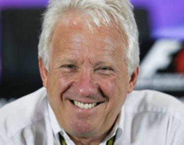 Plotselinge overlijden wedstrijdleider Whiting (66) schokt Formule 1-wereld
