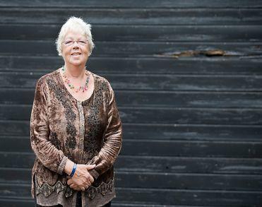 Dichteres Patty Scholten (73) overleden