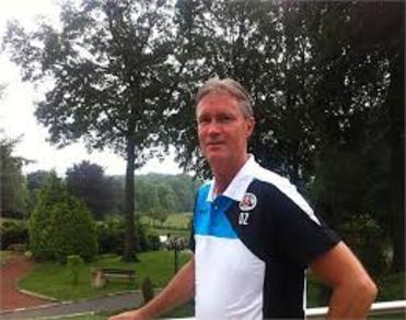 Rijperkerk rouwt om de dood van trainer Douwe Zondervan