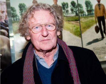 Regisseur Pieter Verhoeff (81) overleden