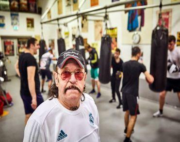 Boksicoon Frans van den Heerik van Boxing '82 overleden