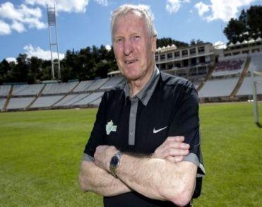 Schotse voetballegende Billy McNeill (79) overleden