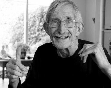 Deventer kunstenaar Jacques Magendans (86) overleden