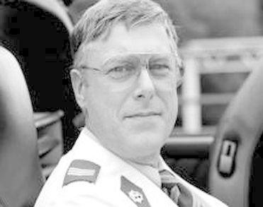 Grondlegger verkeersinformatie Rob Van Rees overleden