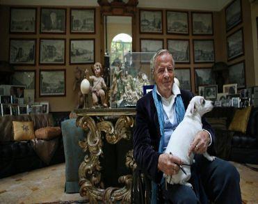 Italiaanse regisseur Franco Zeffirelli (96) overleden